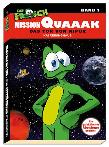 Froschbuch01_Mission_Quaaak_Kai_Reininghaus