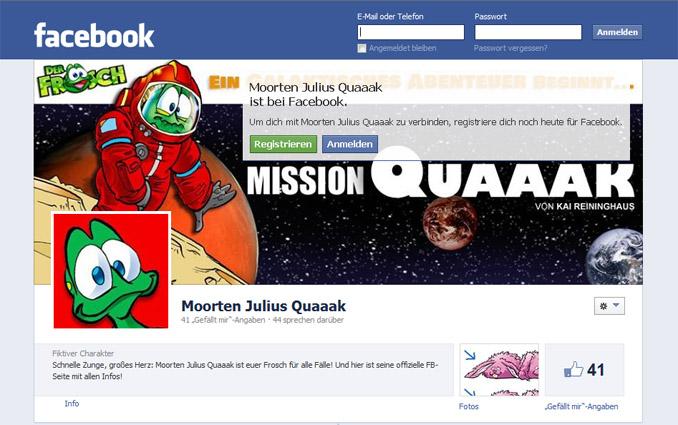 moorten julius quaaak facebook kai reininghaus